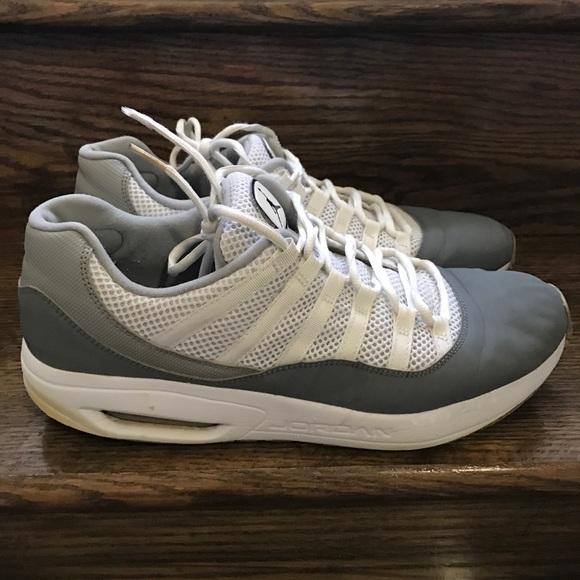 15e0cd5965441e ... coupon code for mens air jordan cmft 11 viz cool grey low shoes a1c97  179e0